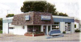 Huntington Store