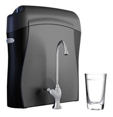 Kinetico K5 drinking water system